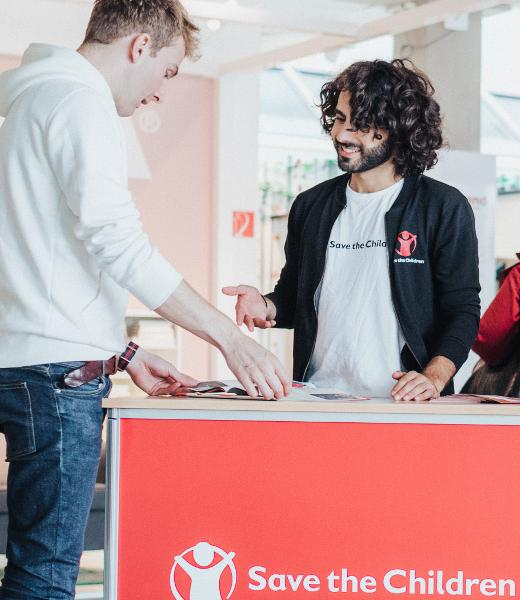 Fundraising Berlin