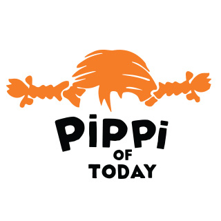 Logo Pippi of Today